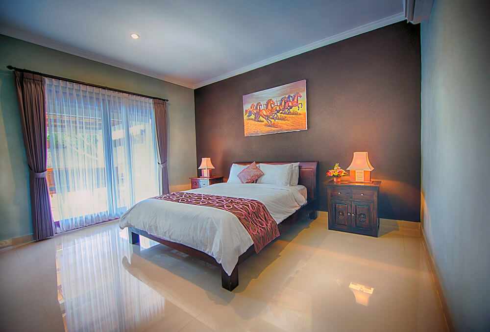 Зимовка на Бали, аренда комнаты